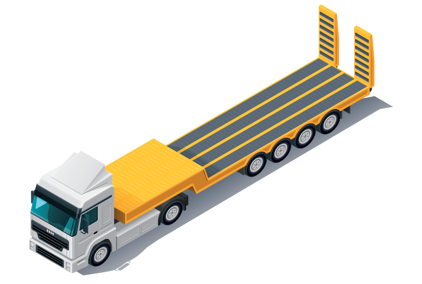 truck-flatbed