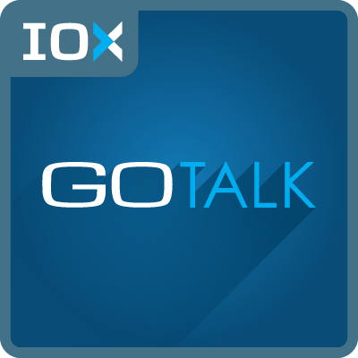 GoTalk Icon