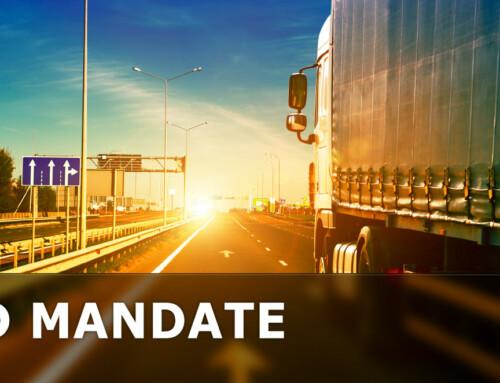 ELD Mandate – Update